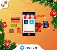 Magento 2 Mobile App - Build FREE Magento App at Tigren