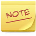 ColorNote Notepad Notes 便利貼