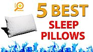 ✅ Best Sleep Pillows 2017 - Sleeping Pillows 2017