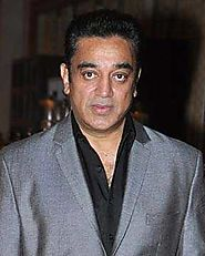 Kamal Haasan - Get latest News, Biography, Photos & Filmography at Cinestaan