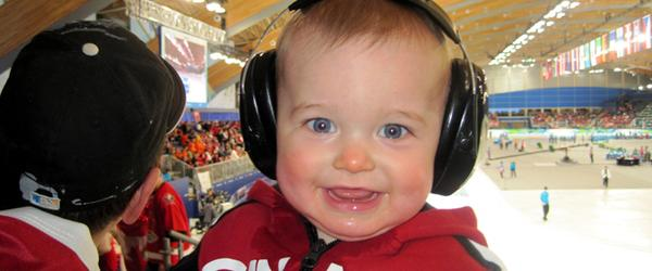 Headline for Best Noise Protection Headphones for Kids (and Babies)