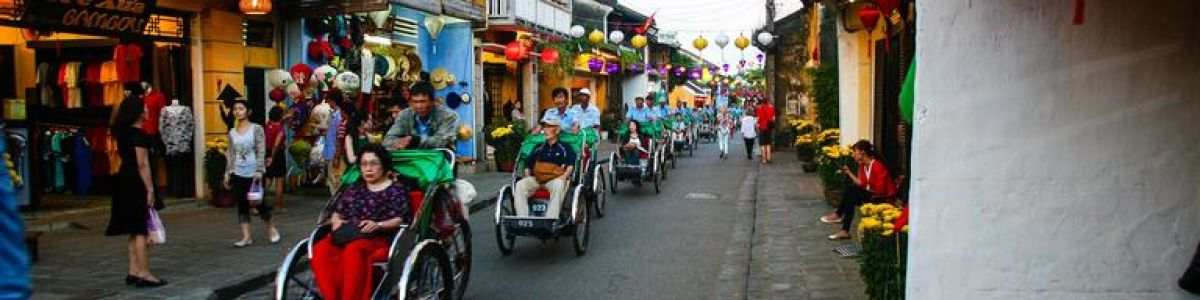 Headline for Interesting Facts About Hoi An - Discovering Ancient Hoi An