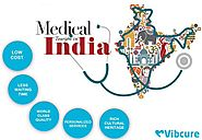 Booming Medical Facilities In India – Zoya Rabbani – Medium