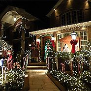 Top 10 Best Outdoor LED Christmas Lights Reviews 2017-2018 on Flipboard