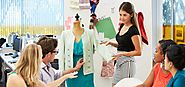 Fashion Buying and Merchandising Courses - Pearl Academy