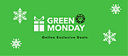 Green Monday Shopping: Godsend for Shopping Enthusiasts