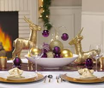 Wonderful Table Settings For The Holidays