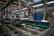Esco Machines: Industrial Machinery Manufacturers and Suppliers