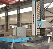Now Sell Used Boring Mills Online With Ease – Esco Machines Supply