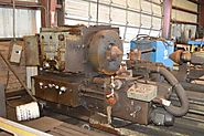 Shop Second Hand Lathe Machines for Sale USA