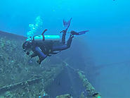 Scuba Diving? See a Dentist First. - Dental Made Easy