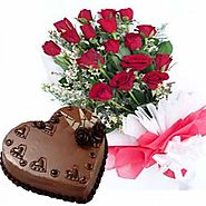 Order Cake Online India, Best Flowers Online in India | FlowersCakesOnline