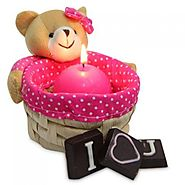 Send Gift Hampers to India | FlowersCakesOnline
