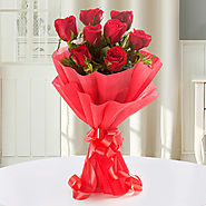 Send Thank You Flowers to India, Thank You Flowers Online