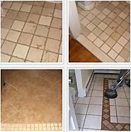 Tile & Laminate Flooring Services Online
