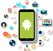 Hire Dedicated Android App Developers and Programmers