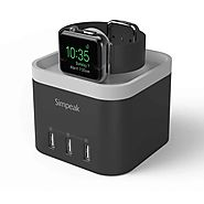 Top 10 Best Apple Watch Chargers in 2017 - Buyer's Guide (October. 2017)