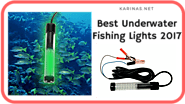 Best Underwater Fishing Lights 2017 – Buyer's Guides (October. 2017)