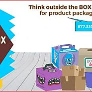 Looking for a printing company to get personalized boxes made exclusively for your brand?