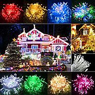 Top 10 Best Color Changing LED Christmas Lights Reviews 2017-2018 on Flipboard