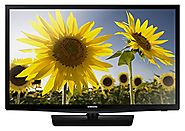 Samsung UN24H4000 24-Inch 720p LED TV (2014 Model)