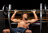 Best Body Building and Fitness Exercise - Crossfit