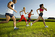 Endurance Exercise - The Key to Staying Fit in the Long Term