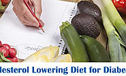 Website at https://apollosugar.com/food-fitness/diet-tips/cholesterol-lowering-diet-for-diabetics/