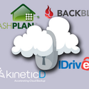 Disaster-Proof Your Data with Online Backup