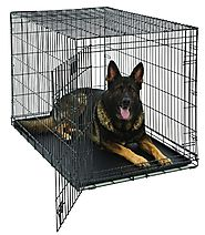 XXXL Dog Crate - Top 10 Best XXL Dog Crates and XXXL Dog Crates 2017 Reviews (October. 2017)