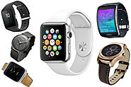 Best Apple Watch Alternatives-Affordable Gadgets