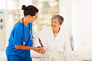 Trends you need to Know about a Home Health Aide
