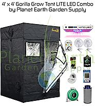 Top 10 Best Complete LED Grow Tent Kits Reviews 2017-2018 on Flipboard