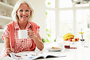 Becoming Super Granny: 6 Things You Can Do to Manage Aging