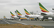 Ethiopian starts dedicated freighter service from Bahir-Dar to Europe | Aviation