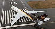 UPS commences new non-stop flight from US to the Middle East | Aviation