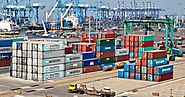 JNPT records highest container handling of 4.18 lakh TEUs in a month | Aviation
