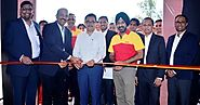 DHL Express launches Service Center in Rajkot, Gujarat | Logistics