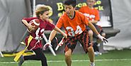 The Secret benefits of Flag football for children - Big Score Sports