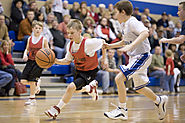 10 Life Lessons Kids can learn from youth basketball
