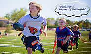 Top 5 Benefits of Playing Flag Football in a Bakersfield Football League