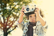 8 Digital Photography Tips to Tell Your Children