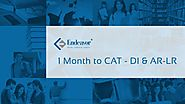 1 Month to CAT - DI & AR-LR | CAT 2017