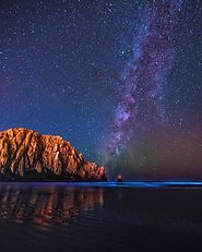 Morro Bay - California