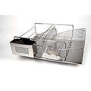Shop For Stainless Steel Kitchen Dish Drying Racks