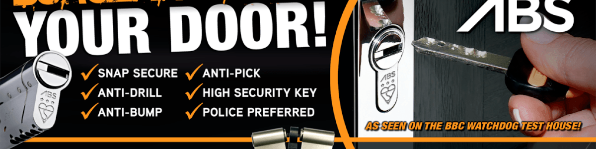 Headline for 5 reasons why Anti Snap Locks offer eal protection for your home
