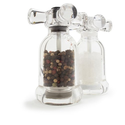 Acrylic Salt & Pepper Mill Set