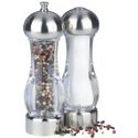 Salt and Pepper Mills and Grinders