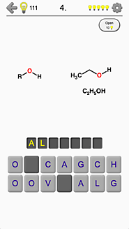 Functional Groups in Organic Chemistry - Quiz - (Andrey Solovyev)