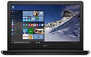 Dell Inspiron Core i7 6th Gen 8GB RAM